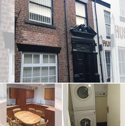 Studio to rent - Top Flat, 5 Norfolk Street