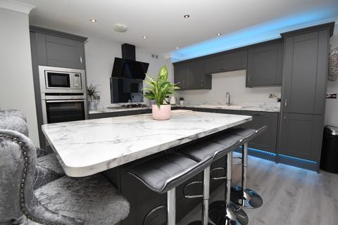 4 bedroom detached house for sale - Redwood Drive, Blackpool, FY4