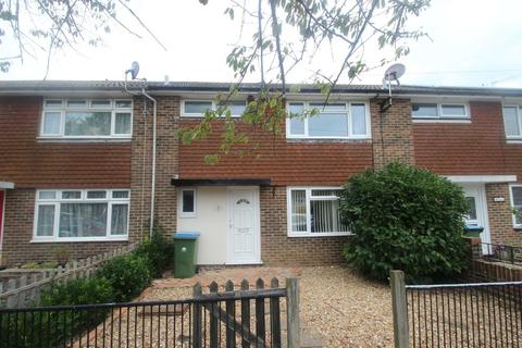 3 bedroom terraced house for sale - Guildford Road, Rustington