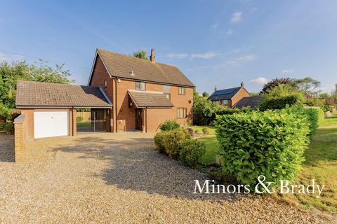 4 bedroom detached house for sale - Norwich Road, Strumpshaw