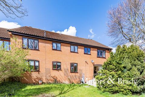 3 bedroom ground floor flat for sale - Roseville Close, Norwich