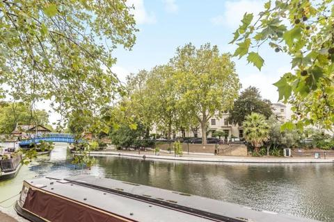 3 bedroom apartment for sale - Warwick Crescent, London