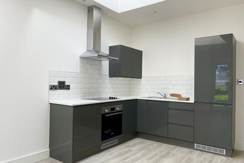 Studio to rent - Stanmore Road, Birmingham