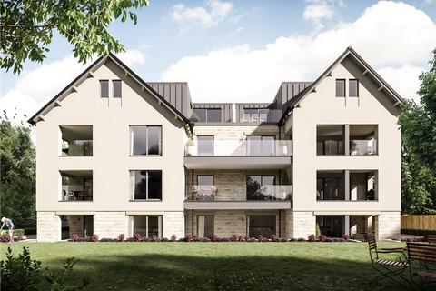 2 bedroom penthouse for sale - Limegarth, 27 Kings Road, Ilkley, West Yorkshire