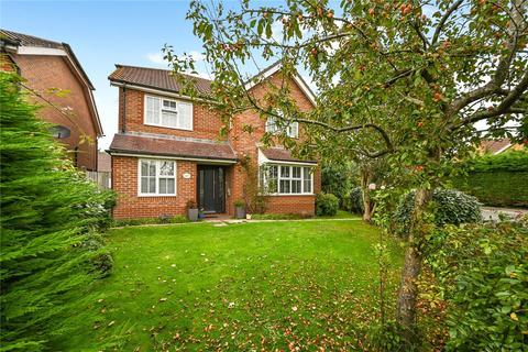 4 bedroom detached house for sale - Lancaster Close, Hamstreet, Ashford, TN26