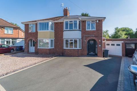 3 bedroom semi-detached house for sale - Chestnut Way, Finchfield, Wolverhampton