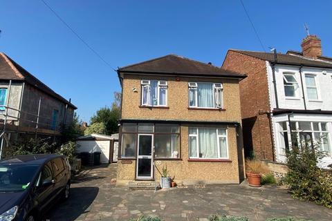 3 bedroom detached house for sale - Victoria Road, New Barnet