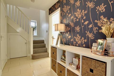 3 bedroom detached house for sale - Glebe Road, Hinckley LE10 1HG