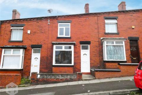 2 bedroom terraced house to rent - Ena Street, Bolton, BL3