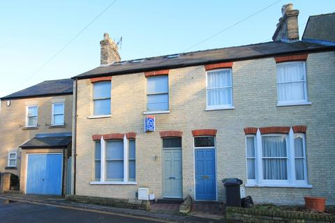 3 bedroom end of terrace house to rent - Fisher Street