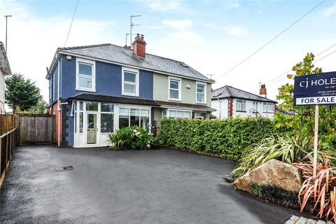 3 bedroom semi-detached house for sale - Prestbury Road, Cheltenham, GL52