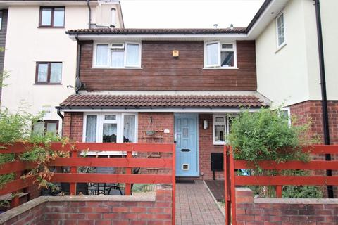 2 bedroom terraced house for sale - Craiglee Drive Cardiff CF10 4BT