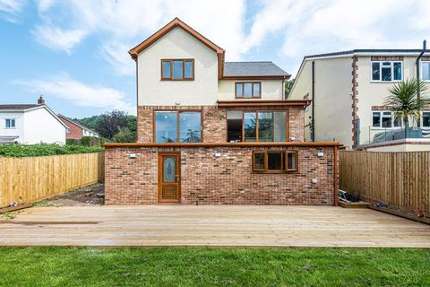 5 bedroom detached house for sale - The Plantation, Undy, Monmouthshire, NP26