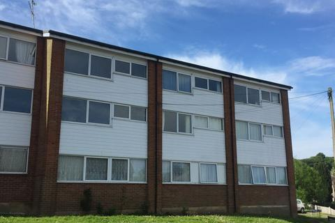 1 bedroom ground floor flat for sale - The Mead, Ilminster