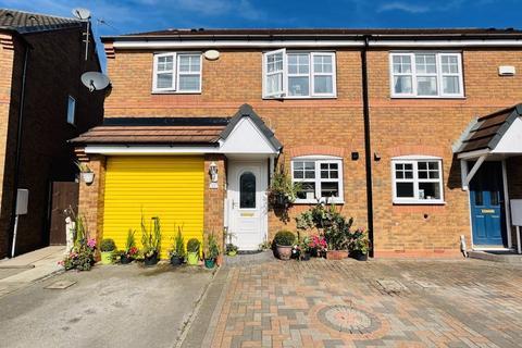 3 bedroom semi-detached house for sale - Sandpiper Way, Erdington, Birmingham B23 5GF