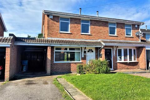 3 bedroom semi-detached house for sale - Eagle Close, Cheslyn Hay