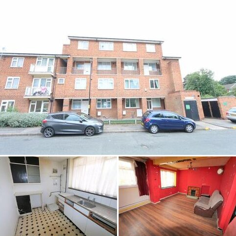 3 bedroom apartment for sale - Elcock Drive, Perry Barr, Birmingham, B42 2LH
