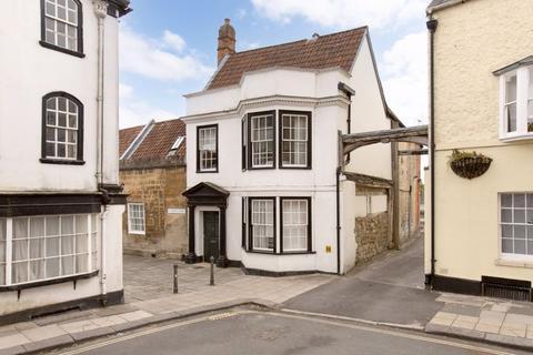 3 bedroom terraced house for sale - Devizes, Wiltshire, SN10 1BU