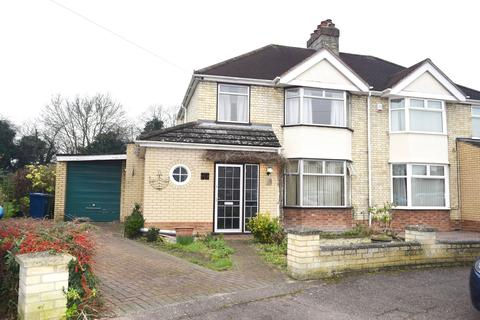 1 bedroom in a house share to rent - Chalmers Road, Cambridge,