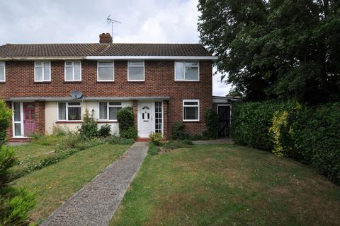 2 bedroom end of terrace house for sale - Mendip Road, Chelmsford, CM1