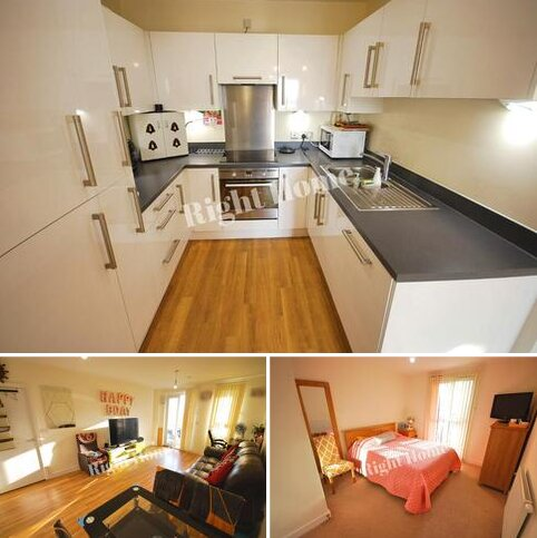 2 bedroom flat for sale - BRAUNSTON HOUSE, HATTON ROAD, WEMBLEY, MIDDLESEX, HA0 1RP