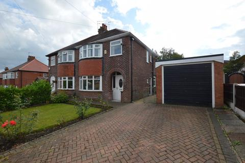 3 bedroom semi-detached house for sale - Birch Road, Wardle, OL12 9QQ