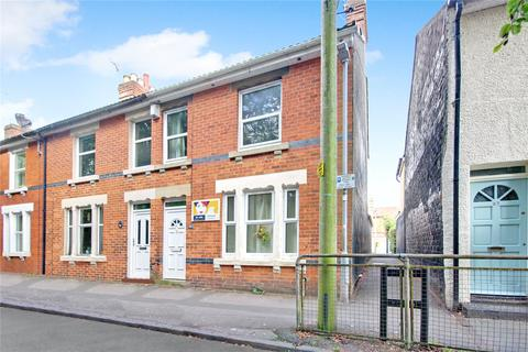 3 bedroom end of terrace house for sale - Quarry Road, Old Town, Swindon, Wiltshire, SN1
