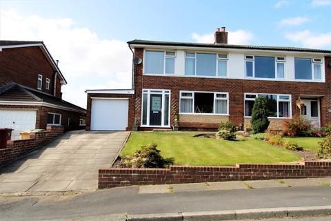 3 bedroom semi-detached house for sale - Birchfield, Bolton, BL2