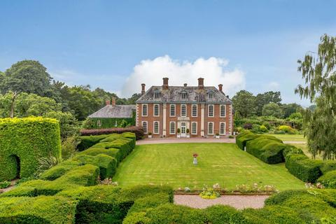 7 bedroom detached house for sale - Plymtree, Cullompton, Devon