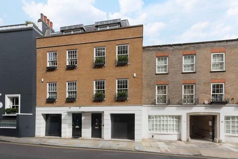4 bedroom terraced house for sale - Abingdon Road, Kensington, London