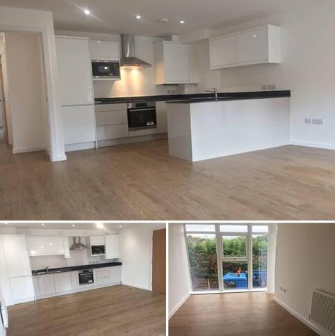 2 bedroom apartment to rent - Lower Broughton Lane, Salford, Manchester M7