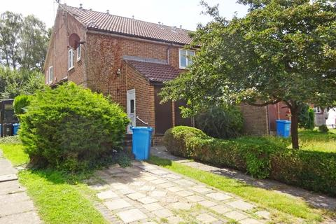 1 bedroom property for sale - First Floor Flat, Monks Way, Bournemouth, BH11