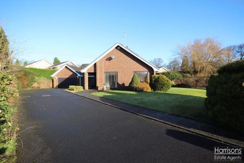 3 bedroom detached bungalow for sale - Breckland Drive, Heaton, Bolton, Lancashire.