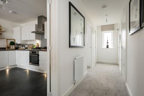 Taylor Wimpey - Burghley Green