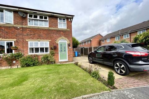 2 bedroom semi-detached house for sale - Linnets Wood Mews, Worsley, Manchester
