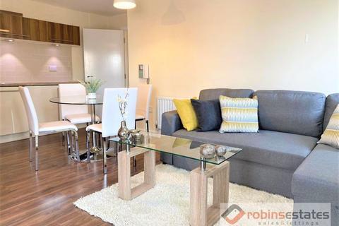 2 bedroom apartment to rent - Pavilion Road, Nottingham