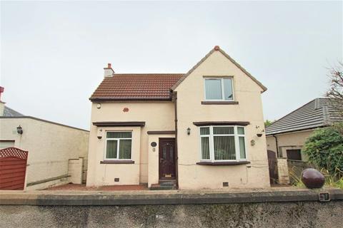 3 bedroom detached villa for sale - Mains Terrace, Dundee