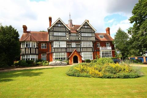 2 bedroom apartment to rent - Goddington Manor, Court Road, Orpington