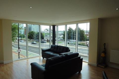 4 bedroom apartment to rent - Ecclesall Gate