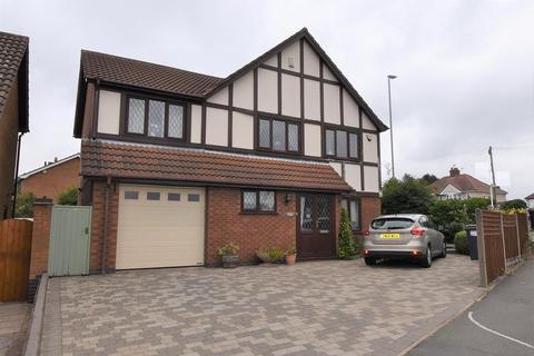 4 bedroom detached house for sale - Brookdale, Hinckley