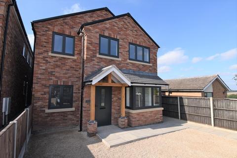 4 bedroom detached house for sale - High Tor East, Earl Shilton