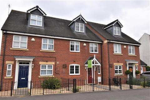 4 bedroom semi-detached house for sale - Lutterworth Road, Burbage, Hinckley