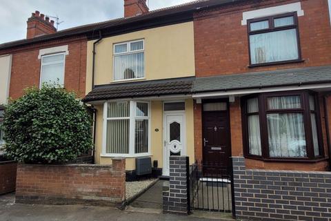 3 bedroom house to rent - ST MARYS ROAD - NUNEATON - CV11 5AU