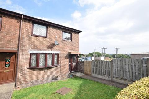3 bedroom end of terrace house for sale - Berrywell Avenue, Penistone, Sheffield