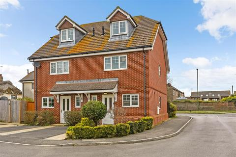 3 bedroom semi-detached house for sale - Fellows Gardens, Yapton