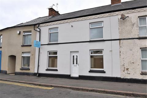 2 bedroom terraced house for sale - John Street, Hinckley