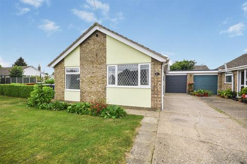 2 bedroom bungalow for sale - Swan Drive, Sturton By Stow, Lincoln