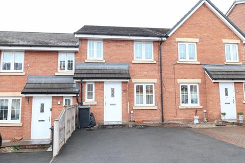 4 bedroom terraced house to rent - Cavaghan Gardens, Off London Road