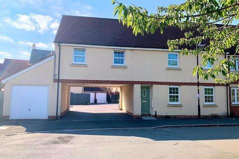 2 bedroom flat for sale - Maida Vale, Haydon End, Swindon