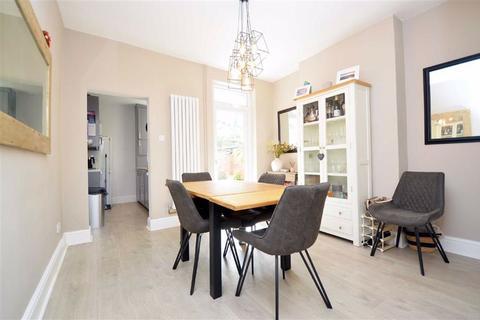 2 bedroom terraced house for sale - Bede Street, Braunstone Gate